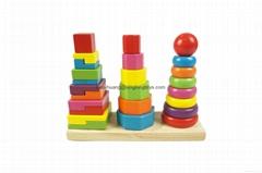 Intelligence toys