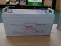 广东金悦诚蓄电池12V100A