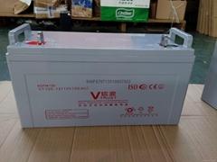 广东金悦诚蓄电池12V100AH 信源品牌