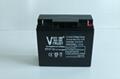 信源蓄电池12V17AH