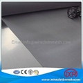 SUS304/316 stainless steel wire cloth 3