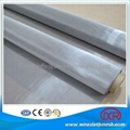 SUS304/316 stainless steel wire cloth 5