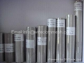 China stainless steel wire woven mesh