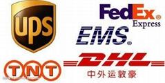江门国际快递公司