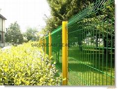 湖北随州园林网/随州花园护栏/随州公园围栏/围栏