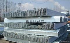恩施高钢耐腐性高速公路护栏板