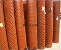 武汉钢板网镀锌钢网烤漆网 2