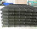 武汉浸塑电焊网片钢筋网修桥专用