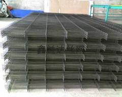 武汉浸塑电焊网片钢筋网修桥专用网