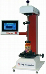 美國Vibrac全自動瓶蓋扭矩儀瓶蓋扭力儀