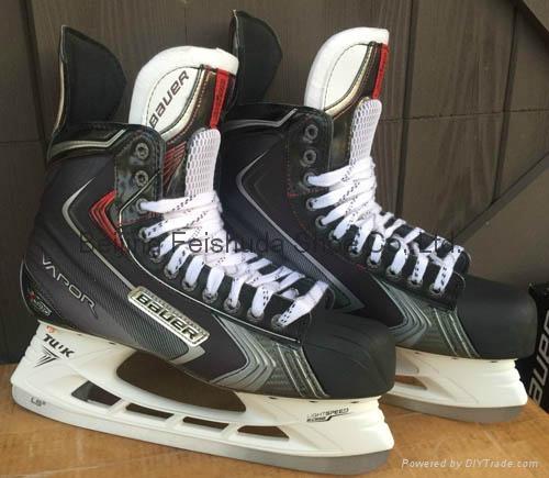 Bauer Vapor X90 Mens Pro Stock Hockey Skates (China