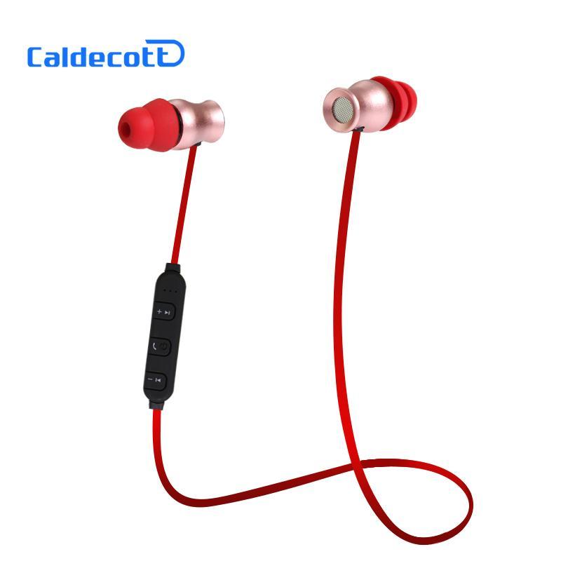 Metal Earphone V4 1 Csr8635 Magnet Sports Bluetooth Headset Bt Kdk02 Caldecott China Manufacturer Earphone Headphone Computer