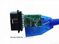 OBD2 USB VAG Kkl 409 USB Cable FT232rl Code Readers