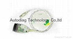 MAZDA OBD TOOL Odometer Correct and Airbag Module Repair