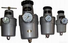 QFH空气过滤减压器