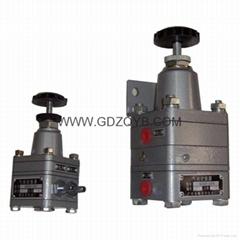 QGD-101/QGD-100/QGD-200气动定值器