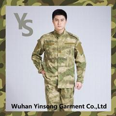ACU A-tacs FG camouflage military Field Combat uniform