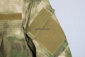 ACU A-tacs FG camouflage military Field Combat uniform  3