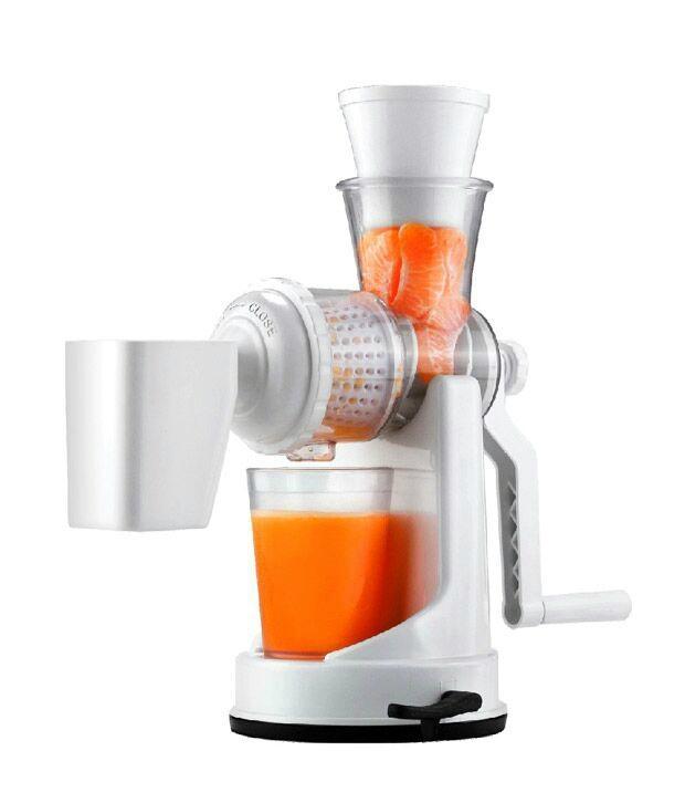 Hand Juicer 1