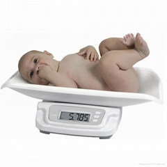 20kg High Precision Electronic Baby Scale