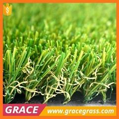 U shape decorative Landscaping Garden Artificial Grass