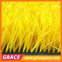 China hotsale high quality artificial grass for football field