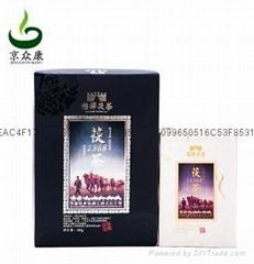 怡澤1368茯茶400g