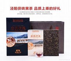 怡澤經典茯茶800g