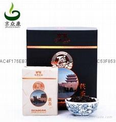 怡澤茯茶盒裝200g