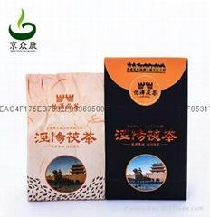 怡澤茯茶120g