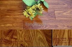 黃花梨 特價實木地板-黃花梨-純天然木紋,倉底庫存底價處理-