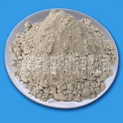 耐火陶瓷纖維硅酸鋁澆注料