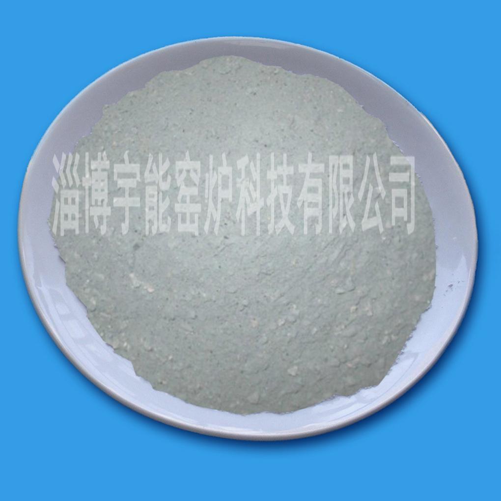 輕質中質保溫澆注料 3