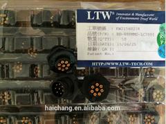 Amphenol BD-08PMMS-LC7001