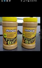Peanut Butter Creamy/Crunchy