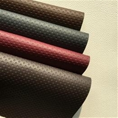 pvc leather for car