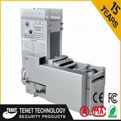 RS232/TTL Vending Machines Card Dispenser For Parking Toll Station Access System