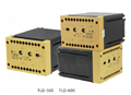 Vehicle Digital Loop Detector TLD-500 With 2 Relays in Parking Management System 2