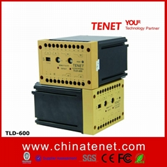 Vehicle Digital Loop Detector TLD-500 With 2 Relays in Parking Management System