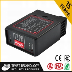 Tenet Vehicle Loop Detector PD-232 2 RELAYS in Parking Management System