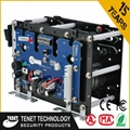 RS232 TTL interface Automatic Ticket PVC Card Collector TCR-615 for Parking Syst 3