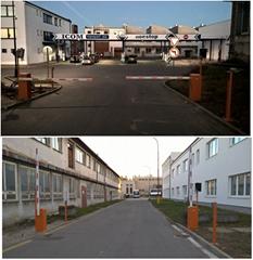 3-5s Automatic Car Park