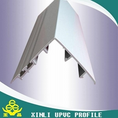 upvc profile for windows and doors