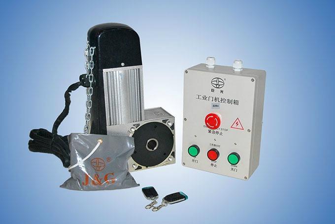 工业提升门电机 1