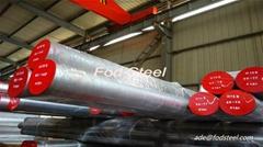 1.2344/H13 steel bars/flats