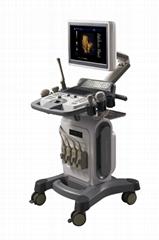 Full Digital Ultrasound Scanner K18
