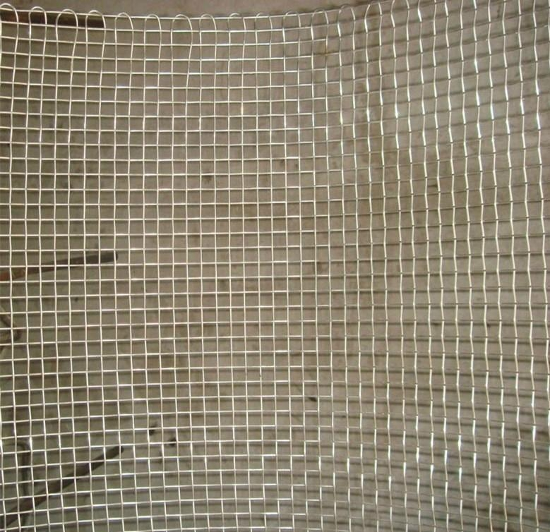 Hot!Hot! 304 stainless steel wire mesh 5