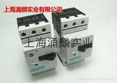 西門子3RV1011-0CA10斷路器