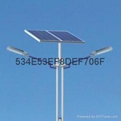 路灯HK15-23201太阳能路灯