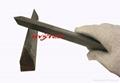 White Iron Sugar Cane Composite Wear Knife Edges 2